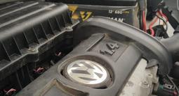 Volkswagen Caddy 2008 года за 2 800 000 тг. в Петропавловск – фото 5