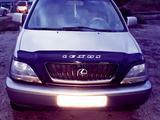 Lexus RX 300 1999 года за 4 000 000 тг. в Усть-Каменогорск – фото 5