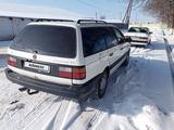 Volkswagen Passat 1990 года за 1 350 000 тг. в Ленгер – фото 2
