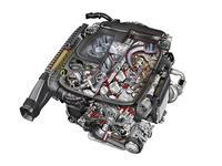Двигатель на Мерседес е320 w210 за 222 000 тг. в Алматы