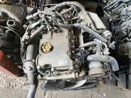 Двигатель TD5 2.5 за 220 200 тг. в Алматы – фото 5