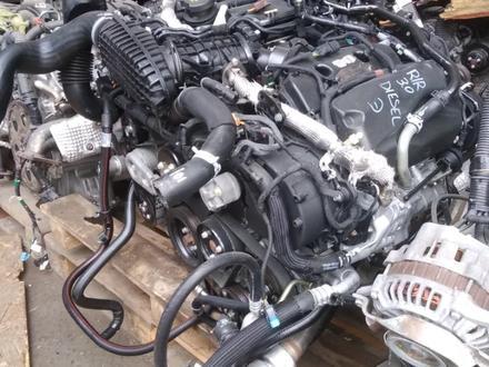 Двигатель TD5 2.5 за 220 200 тг. в Алматы – фото 2