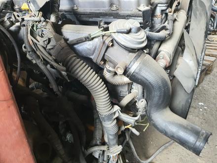 Двигатель TD5 2.5 за 220 200 тг. в Алматы – фото 3