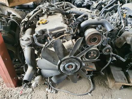 Двигатель TD5 2.5 за 220 200 тг. в Алматы – фото 4