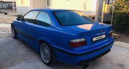 BMW 328 1996 года за 2 000 000 тг. в Атырау – фото 2