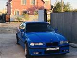 BMW 328 1996 года за 2 000 000 тг. в Атырау – фото 4