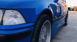 BMW 328 1996 года за 2 000 000 тг. в Атырау – фото 5