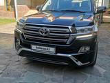 Toyota Land Cruiser 2016 года за 25 500 000 тг. в Алматы – фото 3