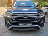 Toyota Land Cruiser 2016 года за 25 500 000 тг. в Алматы – фото 4