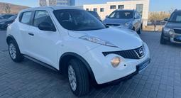 Nissan Juke 2014 года за 6 190 000 тг. в Усть-Каменогорск – фото 5