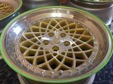 Диски Custom r18. за 590 000 тг. в Нур-Султан (Астана) – фото 2