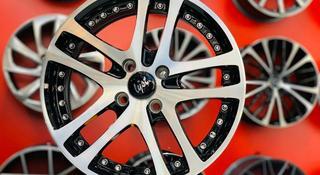 Новые диски р16 Lada Priora за 110 000 тг. в Алматы