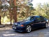 BMW 318 1993 года за 1 600 000 тг. в Каркаралинск