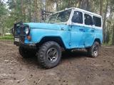 УАЗ 3151 1985 года за 1 250 000 тг. в Кокшетау