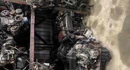 Все комплектующие к Двигателям (Головки, блоки, коленвалы и тд) в Костанай – фото 3