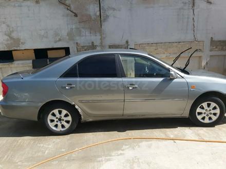 Toyota Camry 2003 года за 2 500 000 тг. в Шымкент – фото 5