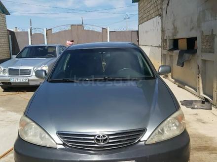 Toyota Camry 2003 года за 2 500 000 тг. в Шымкент