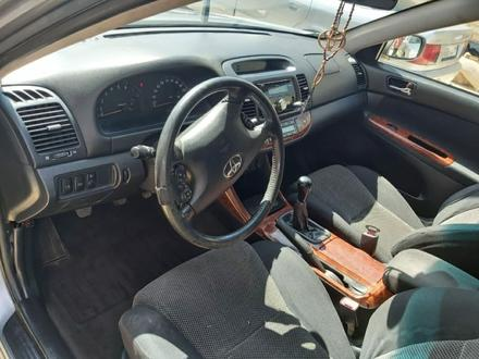 Toyota Camry 2003 года за 2 500 000 тг. в Шымкент – фото 3