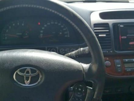 Toyota Camry 2003 года за 2 500 000 тг. в Шымкент – фото 4