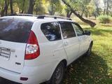 ВАЗ (Lada) 2171 (универсал) 2013 года за 1 600 000 тг. в Семей