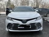 Toyota Camry 2019 года за 14 700 000 тг. в Алматы