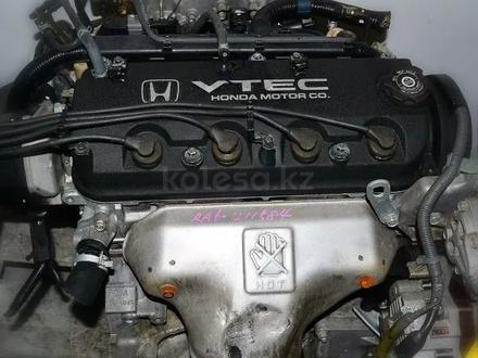 Контрактный двигатель f23a на Odyssey, Shutle за 200 000 тг. в Нур-Султан (Астана)