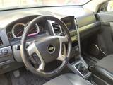 Chevrolet Captiva 2007 года за 3 500 000 тг. в Алматы – фото 5