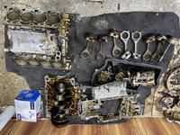 Двигатель в разобранном виде А6 С6 V 4.2 за 400 000 тг. в Алматы