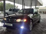 BMW 325 2002 года за 3 800 000 тг. в Алматы – фото 3