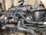 МАН Двигателя КПП С Европы в Караганда – фото 3