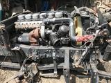 МАН Двигателя КПП С Европы в Караганда – фото 4