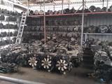 Двигателя кпп на ниссан в Шымкент