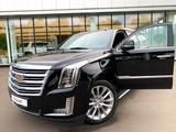 Cadillac Escalade 2020 года за 44 500 000 тг. в Алматы – фото 2