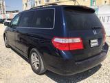 Honda Odyssey 2006 года за 4 100 000 тг. в Туркестан – фото 3