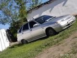 ВАЗ (Lada) 2112 (хэтчбек) 2004 года за 900 000 тг. в Костанай – фото 5