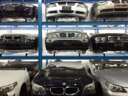 BMW Авторазбор в Алматы – фото 2