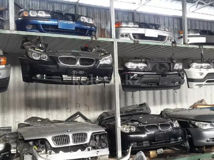 BMW Авторазбор в Алматы – фото 3