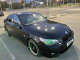 BMW 530 2005 года за 5 200 000 тг. в Алматы
