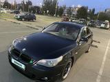BMW 530 2005 года за 5 200 000 тг. в Алматы – фото 3