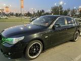 BMW 530 2005 года за 5 200 000 тг. в Алматы – фото 4