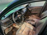 BMW 530 2005 года за 5 200 000 тг. в Алматы – фото 5