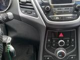 Hyundai Elantra 2015 года за 5 500 000 тг. в Актобе – фото 5