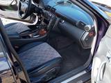 Mercedes-Benz C 240 2000 года за 2 750 000 тг. в Аксу – фото 5