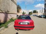 Audi 80 1992 года за 1 000 000 тг. в Кокшетау – фото 5