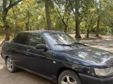ВАЗ (Lada) 2110 (седан) 2006 года за 1 500 000 тг. в Усть-Каменогорск