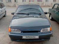 ВАЗ (Lada) 2114 (хэтчбек) 2012 года за 1 100 000 тг. в Актобе