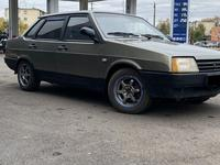 ВАЗ (Lada) 21099 (седан) 2002 года за 980 000 тг. в Караганда