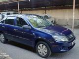 ВАЗ (Lada) 2190 (седан) 2012 года за 1 850 000 тг. в Алматы