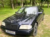 Mercedes-Benz C 280 1995 года за 1 850 000 тг. в Алматы – фото 3