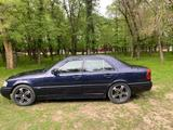 Mercedes-Benz C 280 1995 года за 1 850 000 тг. в Алматы – фото 4